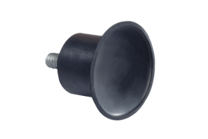 Anti vibration rubber mount used for absorbing the vibrations